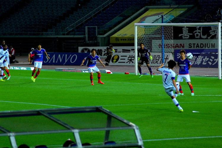 Gamba OSAKA Soccer Jleague