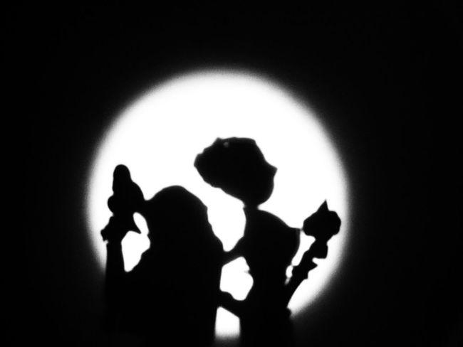 Handmade DIY Funny EyeEm Selects Hamdmade Human Hand Men Halloween Silhouette Shadow