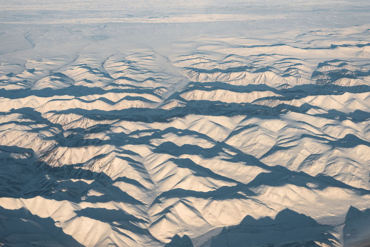 Travel Aerial Shot Aerial View Snow Travel Travel Photography Traveling Aerial View Arid Climate Beauty In Nature Day High Angle View Landscape Nature No People Outdoors Sand Sand Dune Scenics Shadow Snow Sunlight Tranquil Scene