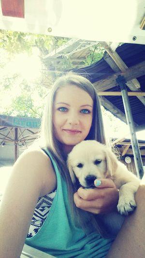 My Lovely Dog ♡
