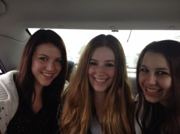 last year. We Look So Little Hot Chelle Rae Gig Let The Good Times Roll