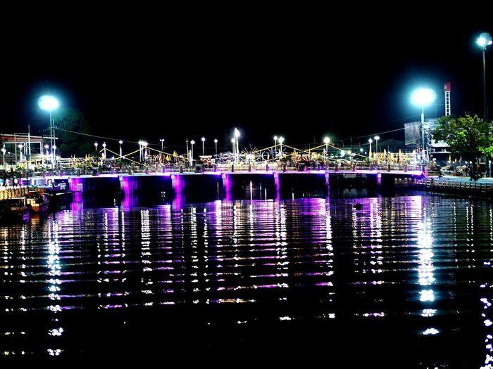 Deja Bridge