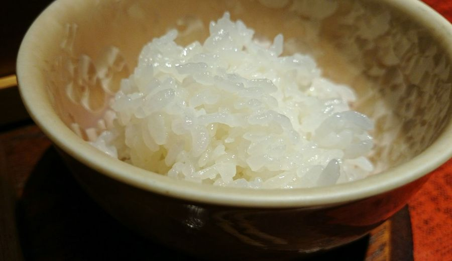 No People Close-up Japan Japan Photos Rice Japan Photography Japanese Food Japanese Style White Rice White Close-up