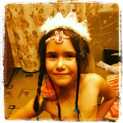 Покахонтас Pocahontas