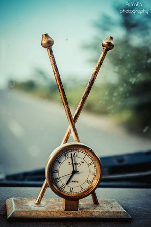 Even a stopped clock ⏰ is right twice a day! 👉 Starting A Trip Waiting Enjoying Life Check This Out Capture The Moment Watch The Clock Clockporn Creativity On The Road . Creativity Photos Need For Speed