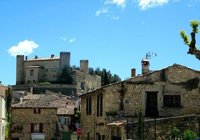 Château Built Structure History Histoire Castle Architecture Outdoors