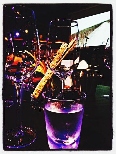 Relaxing Bar At The Bar Bar Time
