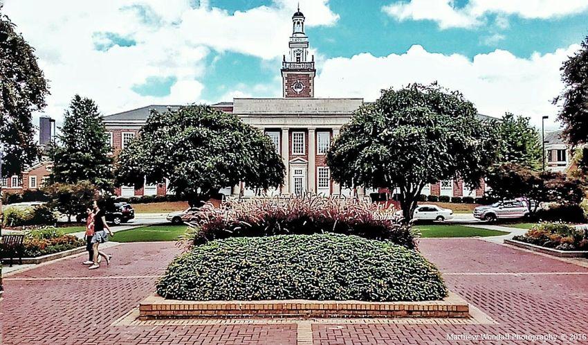 'The Ross Chemical Laboratory' College Grounds Auburn University Auburn, Alabama College Campus College Life Campus Grounds Android Photography Snapseed