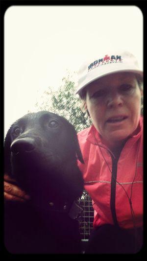 Dogjog Running Partner @recoveryrun Postironman