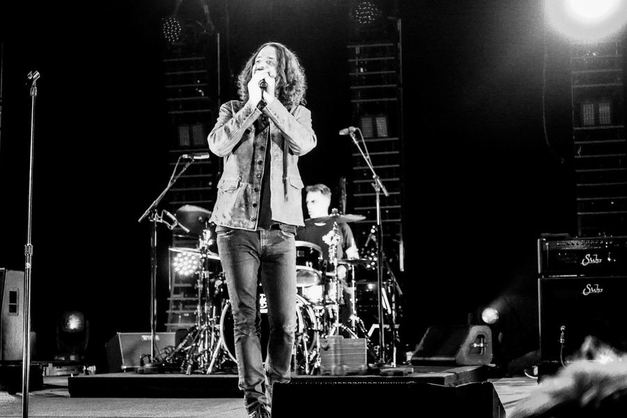 Soundgarden Live Pictures from the May 6th, 2017 concert in Tuscaloosa, AL Tuscaloosa Ampiteather Soundgarden Arts Culture And Entertainment Audioslave Chris Cornell Chris Cornell Live Concert Concert Photography Concerts Grunge Live Music Music Musician People Photography Photooftheday Rock Rock Concert Soundgarden Soundgarden 2017 Soundgardenconcert Stage - Performance Space Stars Stephanie Whatley Photography Tuscaloosa Tuscaloosa, Alabama