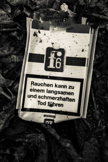 smoking kills CancerSucks Cigarettes Forbidden RISK Smoke Addiction Addictive Chronic Obstructive Pulmonary Disease Cigarette  Close-up Copd Cut Out Smoking Dirty F6 Garbage Have A Smoke Lung Old Pack Package Reek Smoker Whiff