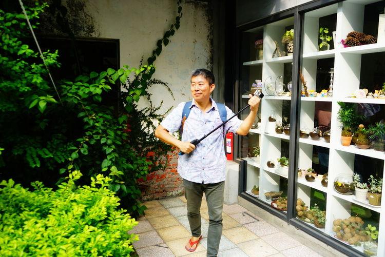 Global EyeEm Adventure - Taichung Taiwan Taichung 綠光計畫