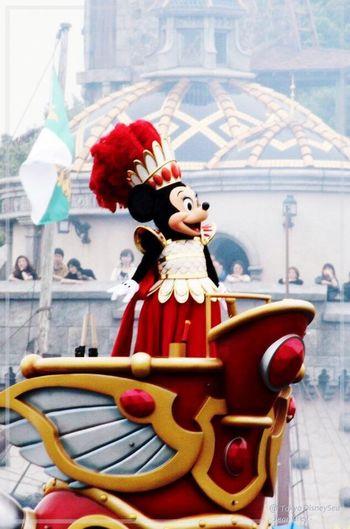 Check This Out Achildsdream Disneyland DisneySea Travel Photography DisneyWorld Tokyo Disney Sea ChildhoodAgain Enjoying Life That's Me Minnie Mouse