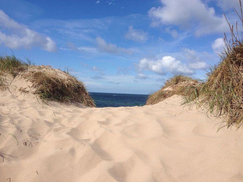 Sand Dune Sand Beach Tadaa Community Sunmer Vacation Baltic Sea Relaxing Hello World Day