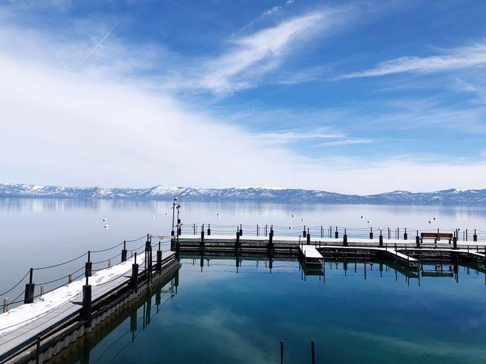Photo taken in Tahoe City, United States