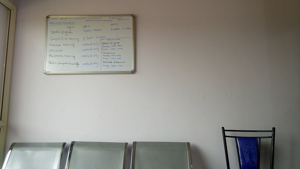 EyeEm Selects Indoors  No People Blackboard  White Background White Board Chairs seatings