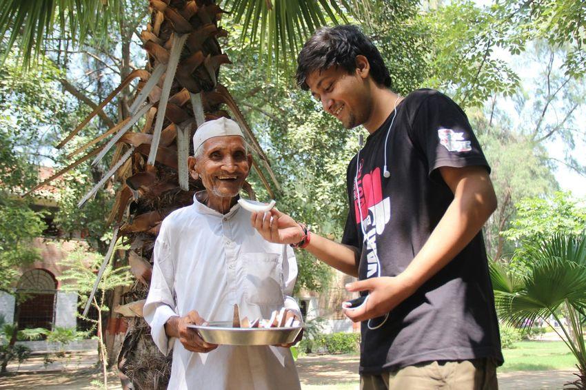 Happymoments Sobberart Artfaculty Delhiuniversity