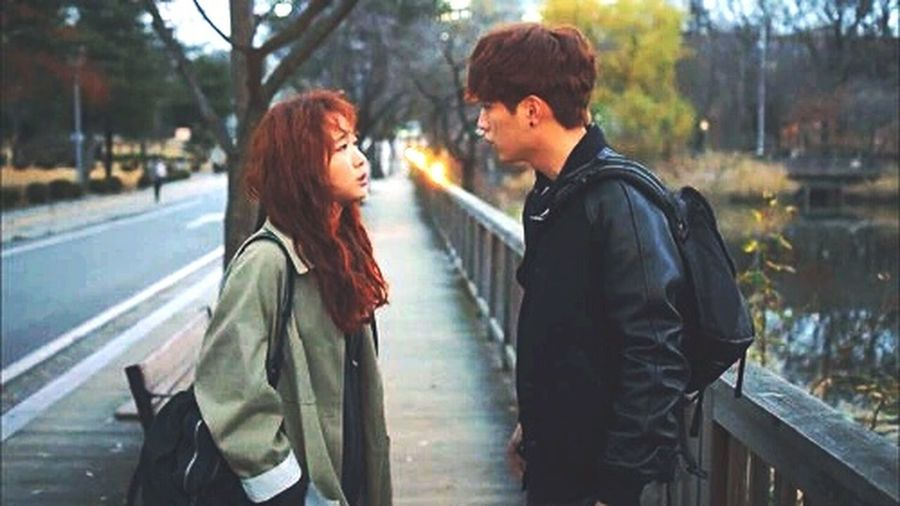 Cheese In The Trap First Eyeem Photo