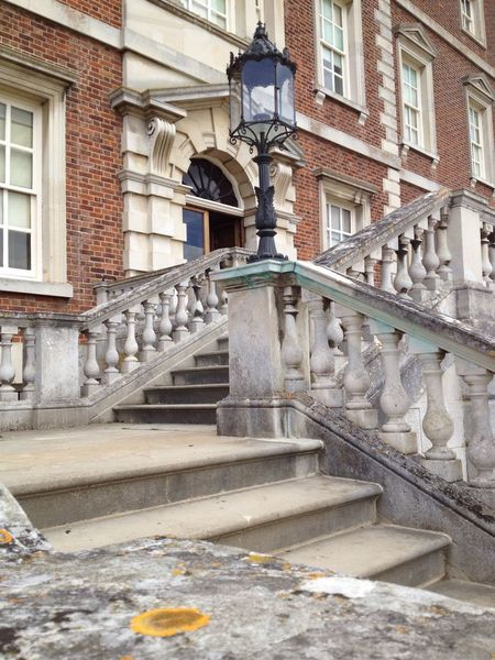 Architecture Building Exterior Steps Staircase Built Structure Steps And Staircases No People Outdoors City Day