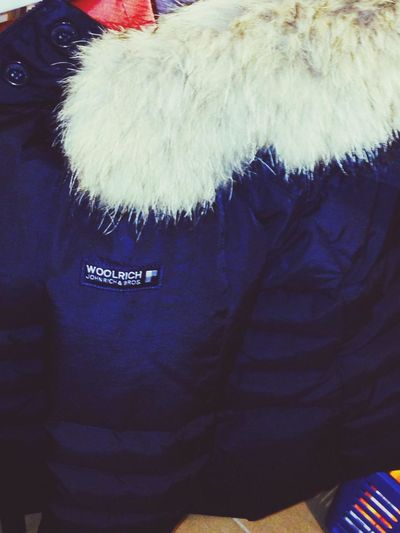 NewWoolrich JasWinter#love