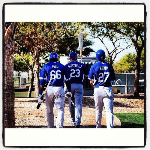 Hardball Homerunderby Power Dodgersblue dodgers icanwait