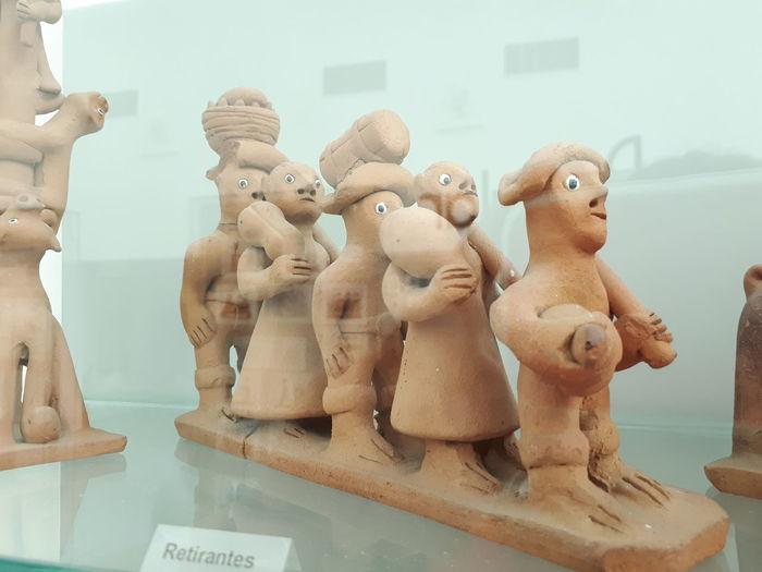 EyeEm Selects Human Representation Sculpture Universidade Federal Do Ceara Escultura Brasil BR Brazil