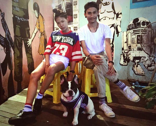 Thailand I Love Dogs I Love My Dog