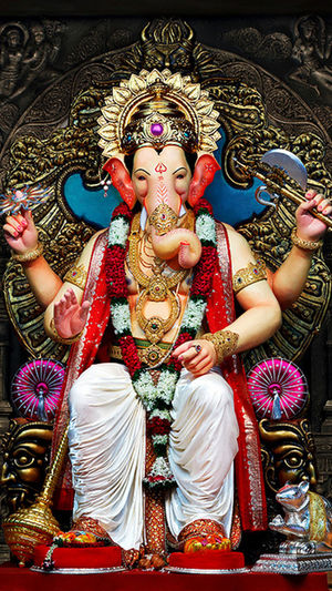 Jai ganesh Hello World