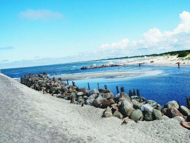 Lithuania Nature <3 Šventoji The Baltic Sea