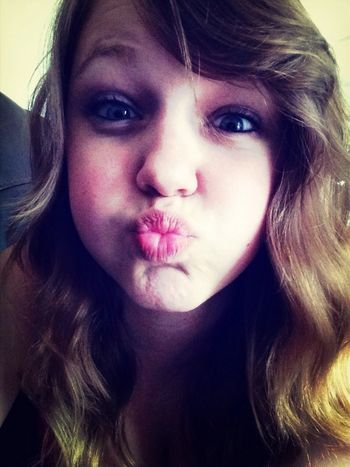 That's Me Selfie ;) Follow Me Hehe ^_^