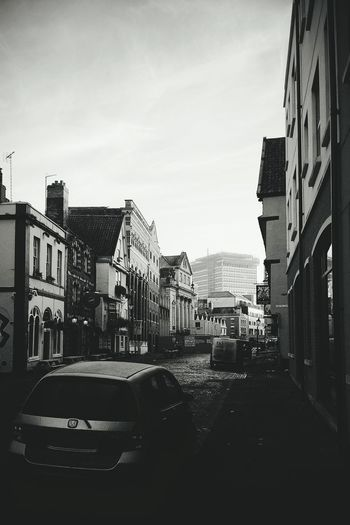 King Street. Architecture City Building Exterior Outdoors No People City City Life Bristol Bristol, England Street Cobbles Cobbled Street Old City Old Town Historical Heritage Central Bristol Buildings Juxtaposition Day Grand Old Buildings Grand Old Buildings Classic Architecture EyeEmNewHere The Architect - 2017 EyeEm Awards The Architect - 2017 EyeEm Awards Investing In Quality Of Life Breathing Space Black And White Friday