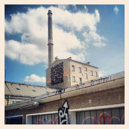 Berlin Garageart