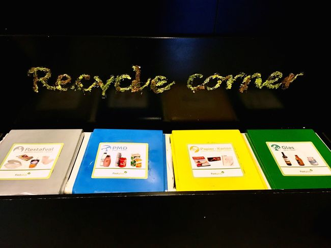 Resist Recycle Art Indoors  No People Built Structure Arts Culture And Entertainment Choice Multi Colored Large Group Of Objects Architecture Vending Machine Close-up Day Recycle Moss Nature Important EyeEm Best Shots Rubbish Colors Side View Front View People Architecture Vincent Van Duysen