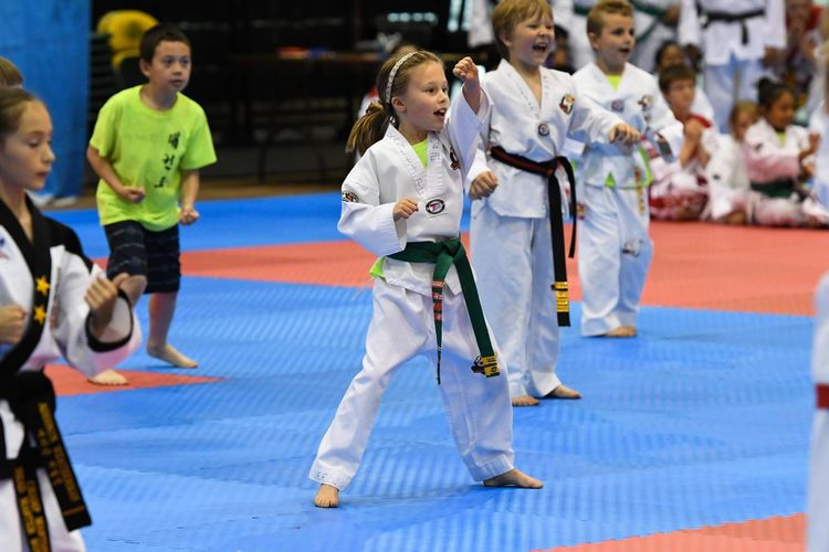 Champ Martial Arts Competition Great Alaska Martial Arts Tournament Indoor Photography Indoor Sports Indoors  Martial Arts Martial Arts Children Nikon Sport Tae Kwon Do Tkd Tournament