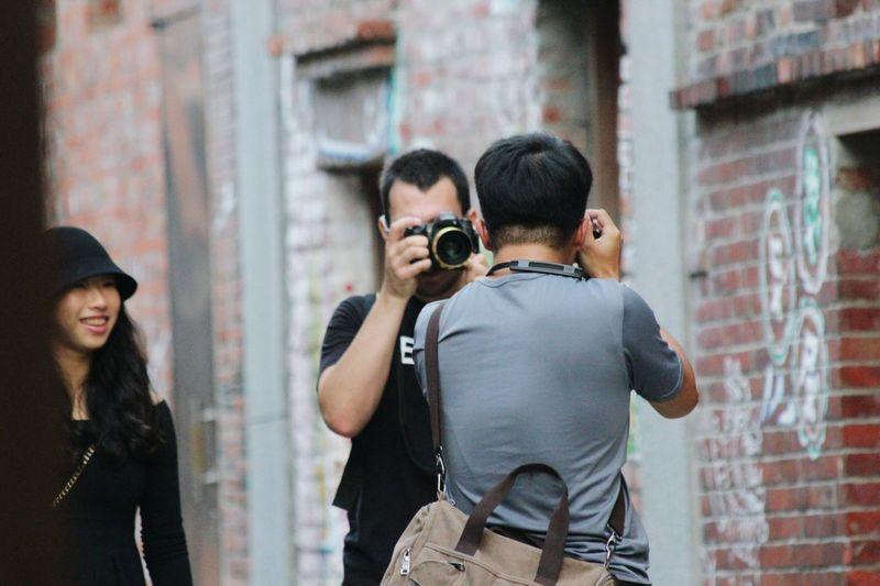 Increasing intensity. .. Eyeem Meetup Taipei
