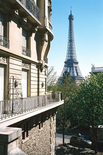 Tour Eiffel Eiffel Tower Paris Taking Photos Eye4photography  Architecture Paris Je T Aime Historical Sights My Country In A Photo