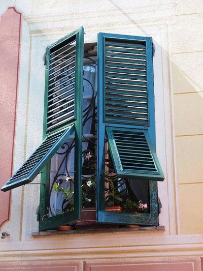 Window Blinds Italy Portofino The Week On EyeEm Nofilter