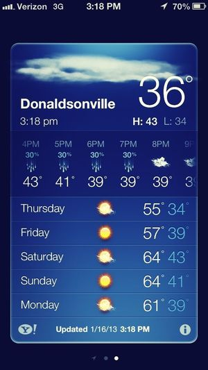 This Weather Thou<<<<