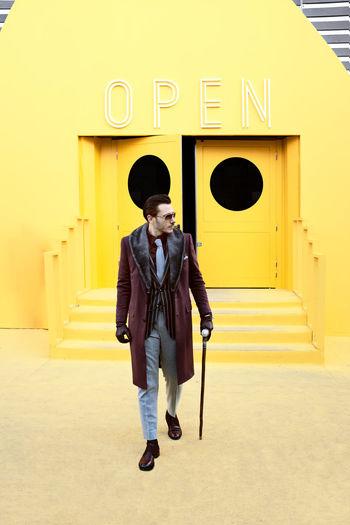 Omer, Fashion