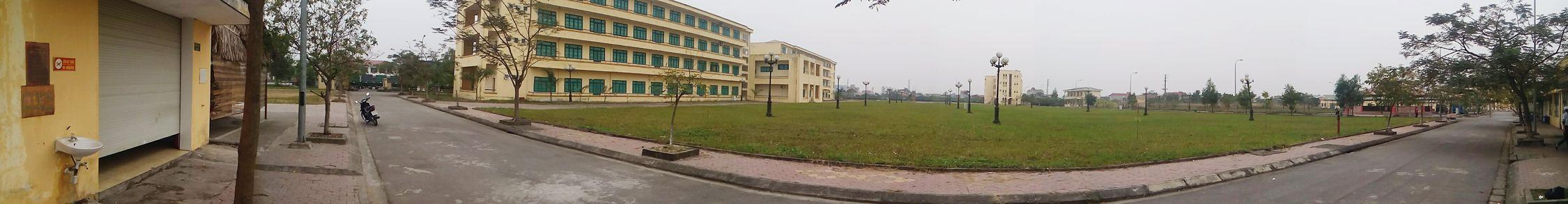 MySchool Caodangdulich I'mchef