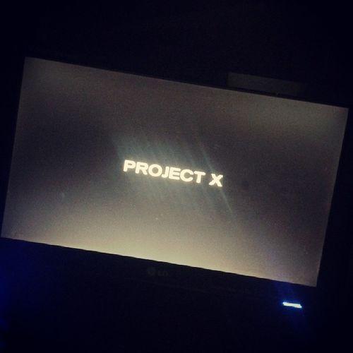 PartiuFilme ProjetoX Instaatoa Sabadaoemcasa :3