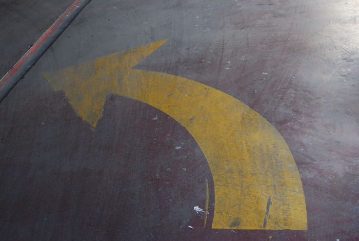 2008 Alperson Asphalt Backgrounds Concrete Day Lalalama Outdoors Paint Road Sighn Sign Signs Street Web Website Yellow