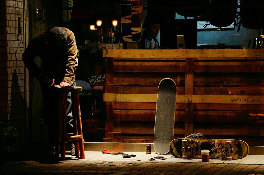 board shop Showcase: December My Best Photo 2015 Skate Boarding  Working People Hitori. The Human Condition Back Alley Street Photography Fashion Light And Shadow Uzu St. Darkness And Light From My Point Of View Fine Art Still Life Snap a Stranger Urban Exploration Getting Inspired Taking Photos EyeEm Best Shots 15_12