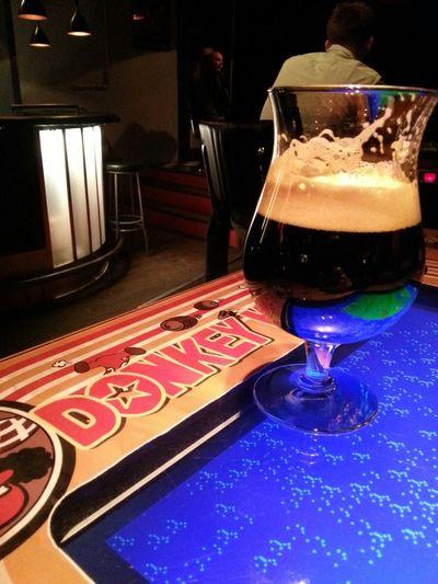 Lervig Konrad Stout 10.5° made in Sravanger Beer Yesimabstemious