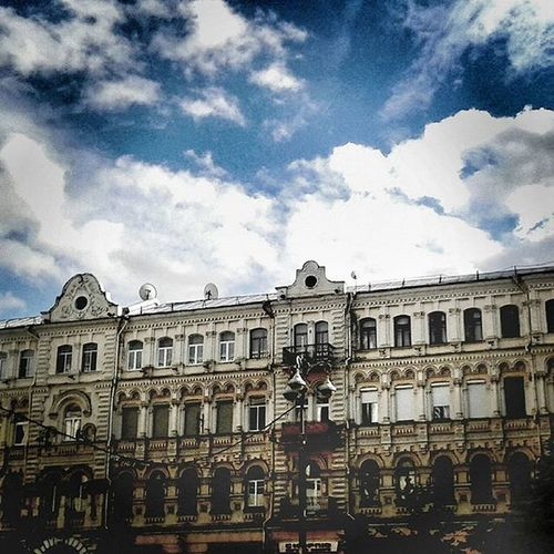 Instagood Picture Kiev