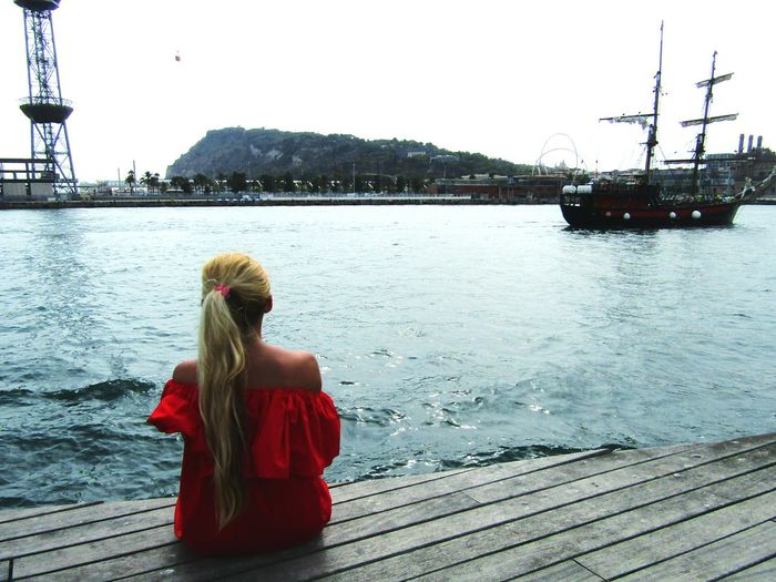Boat Ship Calming Views Hi! That's Me Relaxing Landscape Sea View Cityview Sitting Outside Sea And Sky Beautifulview Fine Art Photography From My Point Of View Hungariangirl Eye4photography  Eyeemcollection Barcelona SPAIN Hello World Women Who Inspire You Eyeemphoto My Favorite Place People And Places Lost In The Landscape Been There. Done That. EyeEmNewHere Summer Exploratorium A New Beginning