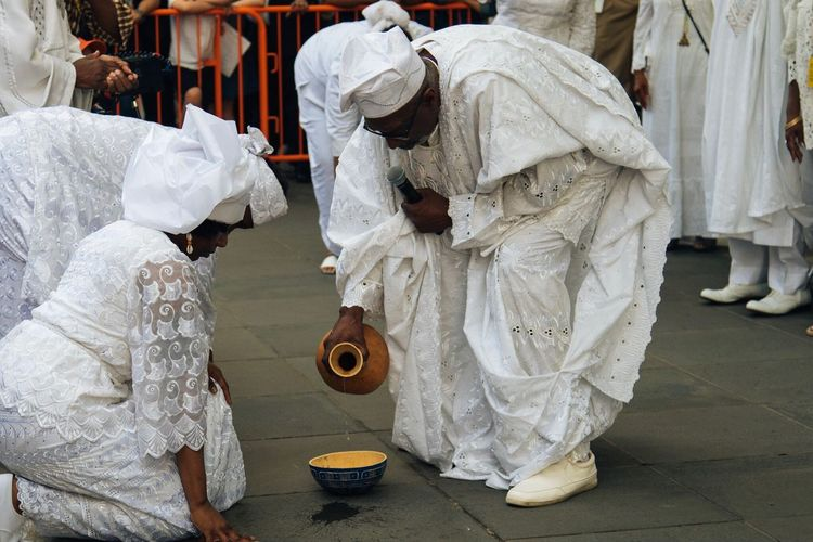B.A.M. Dance Africa Libation Ceremony 2016 Libation Wolof Africa Ceremony Tradition Culture Dance Brooklyn Academy Of Music Canon EOS People NYC Brooklyn NYC Street Photography