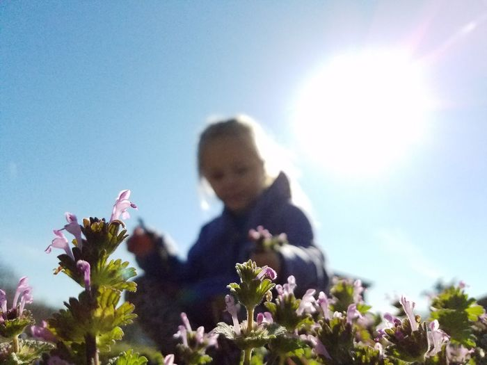 Showcase April Hanging Out Taking Photos Focus Flowers Children Enjoying Life Beautiful Tadaa Community Mobile Photography Eye4photography  EyeEm Gallery Sunny Day Spring Samsung Galaxy S7 EyeEm Best Shots Nature Showing Imperfection