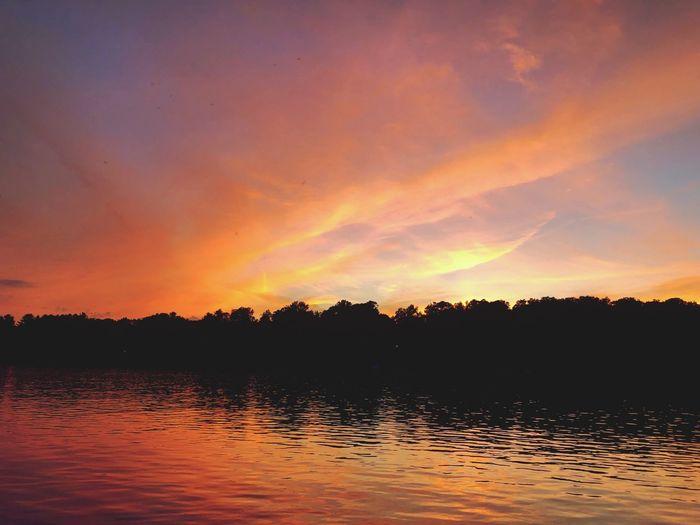 Basic Water Sky