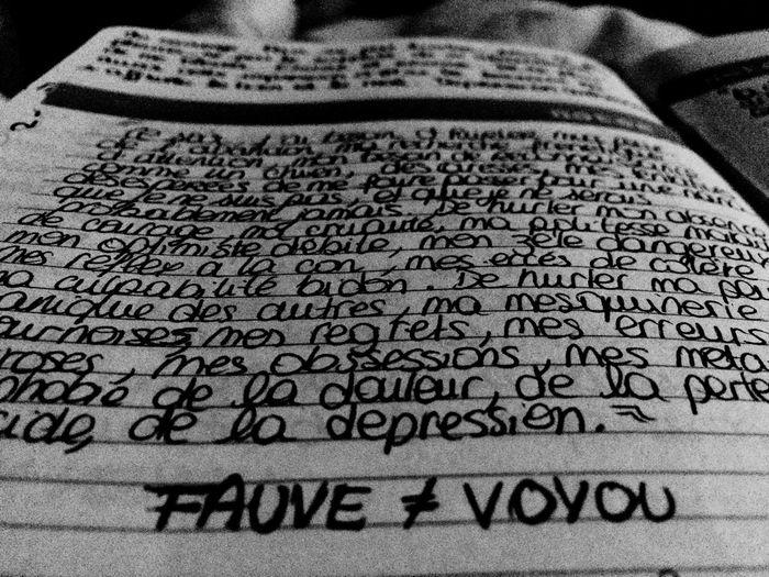 Fauve Fauvecorp Likeforlike Tumblr Me :)  Depression Lyrics